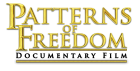 Patterns of Freedom